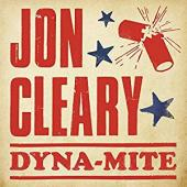 Jon Cleary Blows Up
