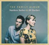 No Sibling Rivalry on Harmonious Family Album from the Barbers