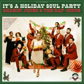 Sharon Jones & The Dap-Kings Ring in the Season With Soul to Spare