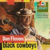 Dom Flemons and Black Cowboys