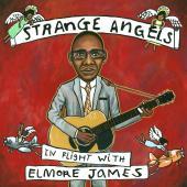 Angels Unite for Elmore James' 100th Birthday Celebration