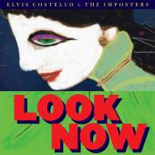 Two Worlds Collide, Not Always Successfully, on 'Look Now'