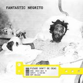 This is Fantastic Negrito's America