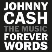 The Eternal Words of Johnny Cash