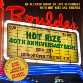 A Brilliant Birthday Party for Hot Rize