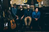 Drew Holcomb Offers a Little Sunshine