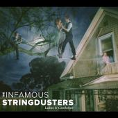 Ladies First: The Stringdusters Share the Spotlight