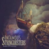 Infamous Stringdusters At Their Best