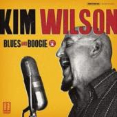 Kim Wilson's Boogie and Blues Project
