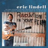 A Heartfelt Revolution from Eric Lindell