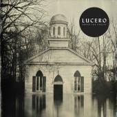Lucero Goes Literary