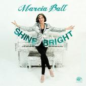 Marcia Ball Blends Musical Spirits of Texas and Louisiana