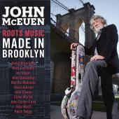 John McEuen Ensures the Circle Remains Intact