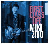 Mike Zito's First Class Blues
