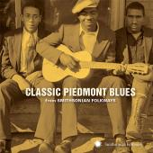 Blues From the Piedmont