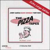 Extra Large Pizza Tapes Serve Up Tasty Seconds