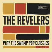 Reveling in Swamp Pop