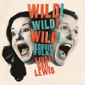 Rockabilly Meets Classic Country on Fulks-Lewis Collaboration