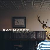 Ray Mason's Shyness Shines