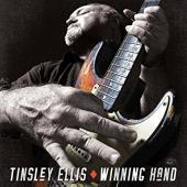 Tinsley Ellis Wins Again