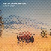 Traveling with the Steep Canyon Rangers