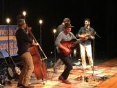 The Steel Wheels Will Pump your Passion; their New One Will Scrape You off the Ceiling!