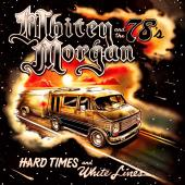 Whitey Morgan and the 78's Release Another Gem