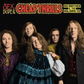 Sex, Dope & Cheap Thrills  [50th Anniversary Reissue]