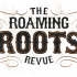 Roddy Hart on the Roaming Roots Revue at Celtic Connections