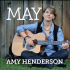 New Amy Henderson album echoes Indigo Girls and Bonnie Raitt