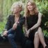 All in the Family: Allison Moorer, Shelby Lynne and Little Silver Sing With Kin