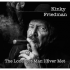 Kinky Friedman: 'Bob Dylan Wanted to Write an Album's Worth of Songs with Me'