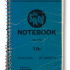 """Bob Dylan's Three """"Blood On The Tracks"""" Notebooks: Not Just Red"""