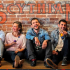 Scythian among artists to release new albums at MerleFest 2018