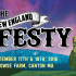 The New England Festy, Sept. 17-18, 2016, Prowse Farm, Canton, MA
