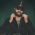 Wheeler Walker Jr. at the Tractor Tavern in Seattle, 7/8/16