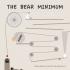 The Bear Minimum