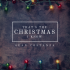 New Original Christmas Single from Sean Costanza- That's The Christmas I Know