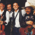 John and Jaime Hartford, Tony Rice and Ramblin' Jack Elliott, Mountain Stage 1989
