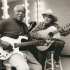 Pops Staples and Ramblin' Jack Elliott, Mountain Stage 1993