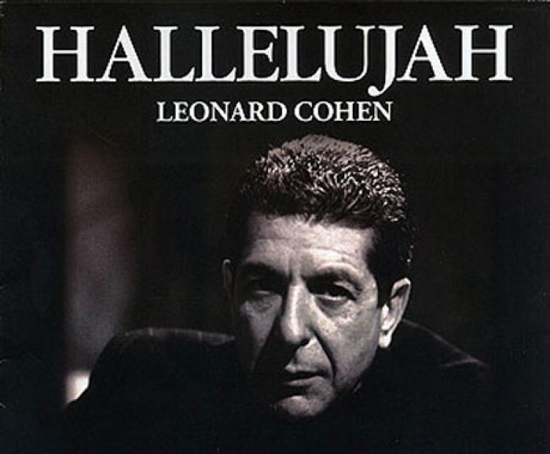 Deep Inside The Song Hallelujah By Leonard Cohen And Jeff