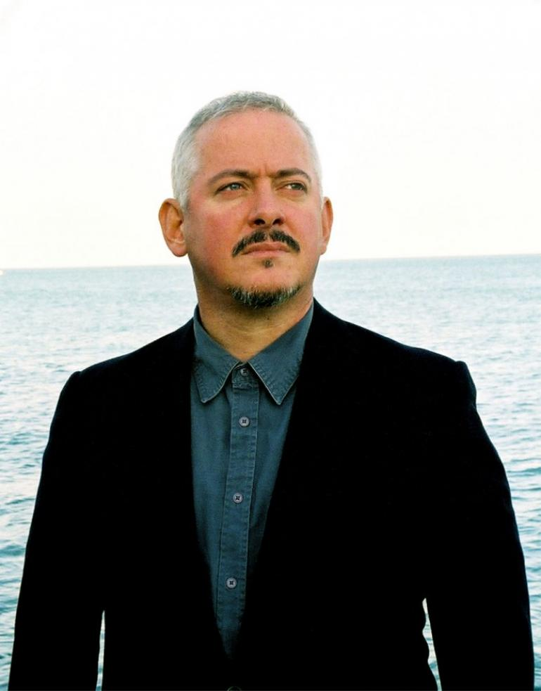 Jon Langford and His 'Bastion of Unpopular Music'