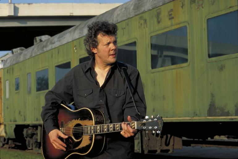 "ROCKER STEVE FORBERT ""WILL NEVER FORGET BOB MARLEY & THE WAILERS!"""