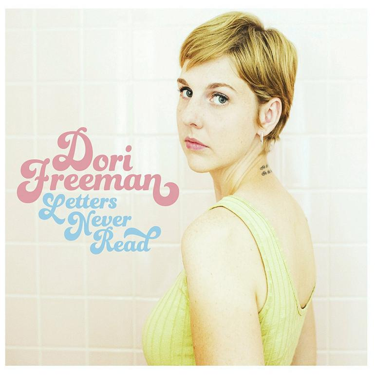 Bright Lights and Big Future: Dori Freeman's Follow-Up