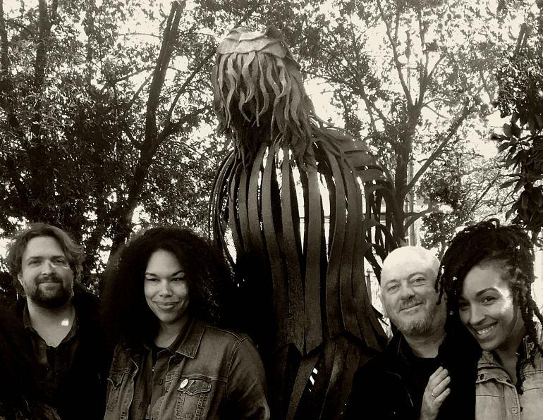 Stream Jon Langford's New Album 'Four Lost Souls'