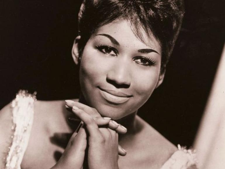 Remembering Aretha Franklin: The Amazing Grace of our Queen of Soul