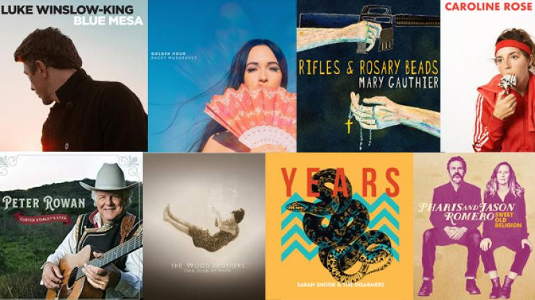 The 10 Best Roots Music Records of 2018 So Far