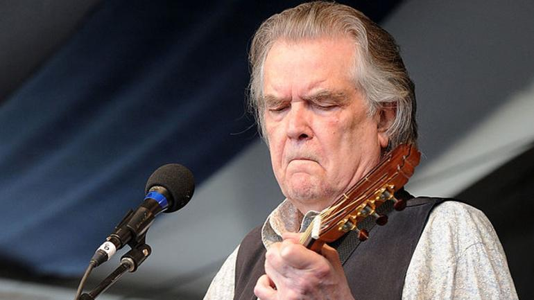 The Stories Guy Clark Left Us to Tell