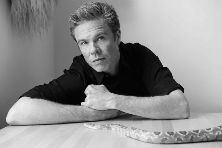 Josh Ritter Preps New Album 'Gathering,' Pens Essay for NPR