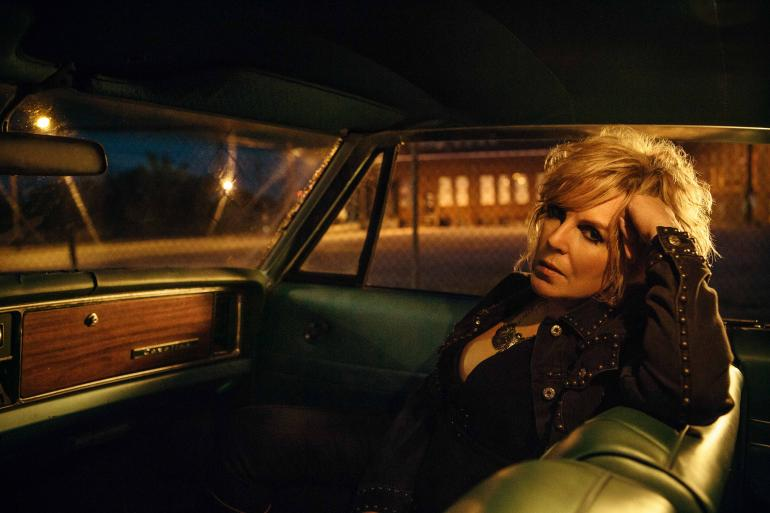 Lucinda Williams to Re-Release 'Sweet Old World'